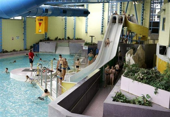 Find Water Parks In Doncaster