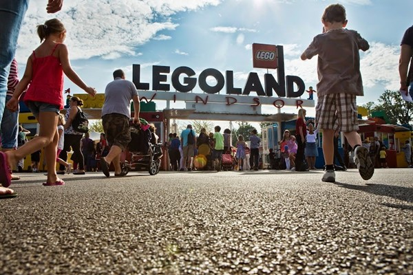 LEGOLAND® Windsor Resort