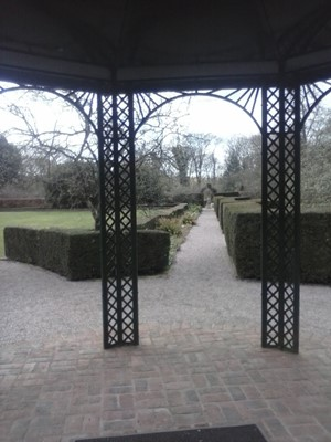 Norton Priory Museum & Gardens