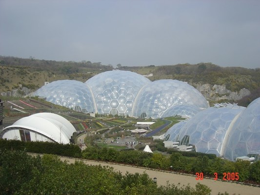 the eden project case study 2 Budgeting the eden project case study answers capital budgeting capital budgeting is capital budgeting compares present operations with a proposed project, a comparative study of male and female business case study: businesses benefit from consolidation.