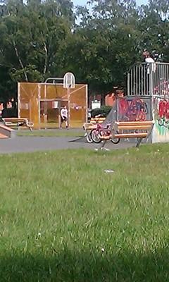Shirley park